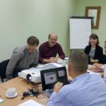 Uczestnicy wydarzenia - Autor zdjęcia: dr Dawid Dawidowicz