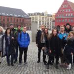Uczestnicy seminarium w Greifswaldzie Autor zdjęcia: prof. Marius Mayer