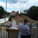 Uczestnicy spotkania Autor zdjęcia: dr Wojciech Zbaraszewski